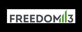 Freedom 3 Capital
