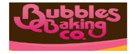 Bubbles Baking Co.