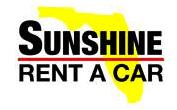 Sunshine Rent A Car