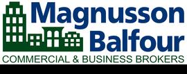 Magnusson Balfour