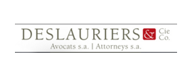 Deslauriers & Co, attorneys s.a.