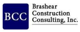 Brashear Construction Consulting, Inc.