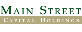 Main Street Capital Holdings, LLC