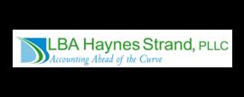 LBA Haynes Strand, PLLC
