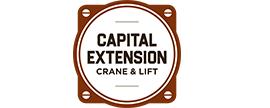 Capital Extension Crane & Lift