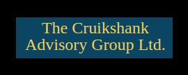 The Cruikshank Advisory Group Ltd.
