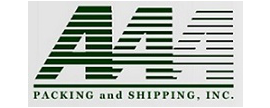 AAA Packaging and Shipping Inc.