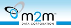 M2M Data Corporation