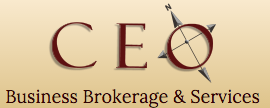 CEO Business Brokerage & Services
