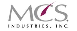 MCS Industries, Inc.