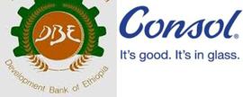 Consol Glass Proprietary Limited (RSA), Development Bank of Ethiopia