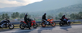 Motorcycle Leases