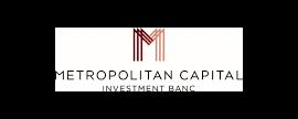 Metropolitan Capital Investment Banc