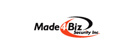 Made4Biz Inc. Security