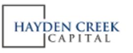 Hayden Creek Capital