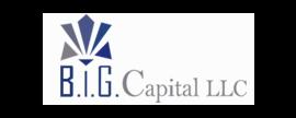 B.I.G. Capital LLC