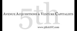 5th Avenue Acquisitions & Venture Capitalists