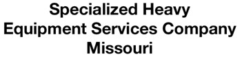 Specialized Heavy Equipment Services Company