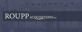 Roupp Acquisitions Inc