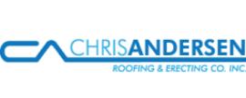 Chris Andersen Roofing & Erecting Co
