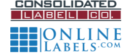 Consolidated Label & Online Labels