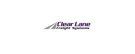 Clear Lane Freight Systems