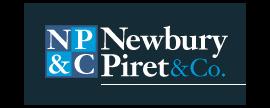 Newbury, Piret & Co., Inc.