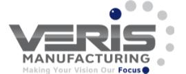 Veris Manufacturing