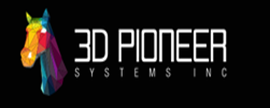3D Pioneer Systems, Inc.