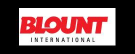 Blount International Inc. (NYSE:BLT)