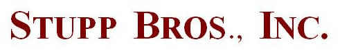 Stupp Bros., Inc.