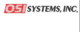 OSI Systems Inc.