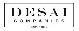 Desai Companies