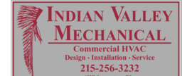 Indian Valley Mechanical