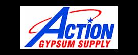 Action Gypsum Supply