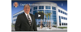 Capital Business Advisors, Inc.