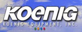 Koenig Equipment, Inc.