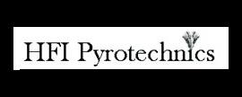 HFI Pyrotechnics
