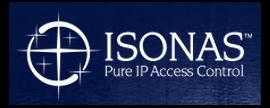 ISONAS Security