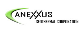 Canexxus Geothermal Corporation