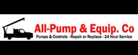 All Pump & Equipment CO.