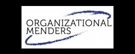 Organizational Menders