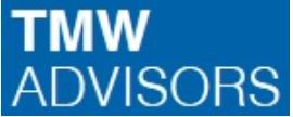 TMW Advisors