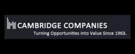 Cambridge Companies