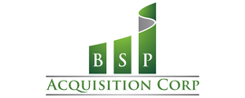 BSP Acquisition Corp.