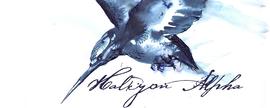 Halkyon-Alpha