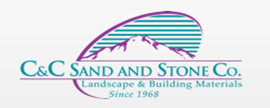 C & C Sand and Stone Co.
