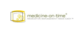 Medicine-On-Time
