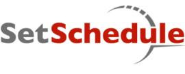 SetSchedule