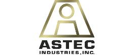 Astec Industries (Nasdaq:ASTE)